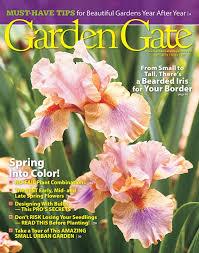 garden gate magazine. Brilliant Gate Garden Gate Inside Magazine R