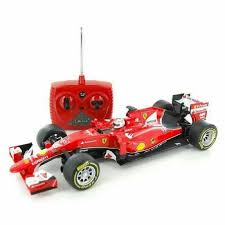 XQ Ferrari SF 15-T 1 Racing scale <b>remote control</b> model car 3492 ...
