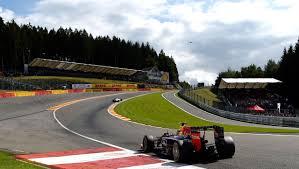 Der zweite war diesmal der große gewinner. Spa Francorchamps Eau Rouge Ist Die Legendarste Kurve Der Formel 1 Der Spiegel