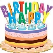 Image result for birthday cake clipart