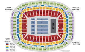 Aloha Stadium Seating Chart Concert 14 You Will Love Qualcomm Seating Map