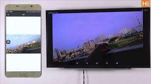 Kết nối điện thoại với Android Box TV - Ứng Dụng