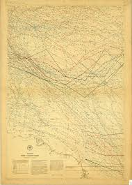 Maurys Wind And Current Charts 1852 American Geographical