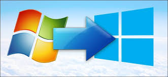 How To Upgrade Windows 8 To Windows 10 How To Upgrade From Windows 7 Or 8 To Windows 10 Right Now