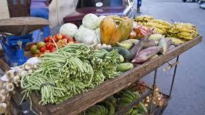 Tratan de disminuir los precios agrícolas en Cuba