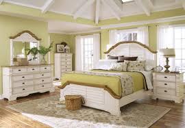 Distressed White Bedroom Furniture   Ediee Home Design