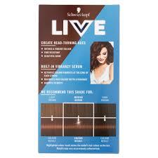 Schwarzkopf Live Intense Colour Urban Brown 088