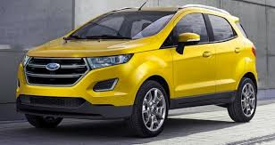 2018 ford taurus usa. modren usa 2018 ford ecosport us 6 usa market release 2017 cars intended ford taurus usa