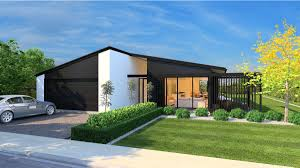 Innovative Architectural House Plans Christchurch Wanaka NZ