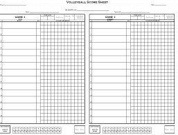 Sample Interview Score Sheet Inspiration Basketball Score Sheet Excel Here Is Preview Of Another Sample