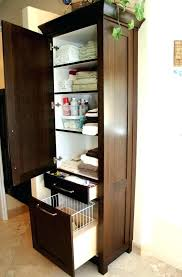 tall bathroom storage cabinets. Grey Bathroom Storage Cabinet Tall Slim Cheap Wall Cabinets