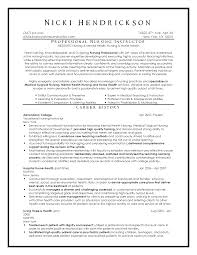 Resume Sample Images Top Resume Samples Executive Format Resumes by New York Resume 95