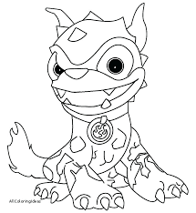 Coloring Pages Of Skylanders Free Coloring Pages Printable Coloring