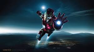 Iron Man Ultra Hd Wallpapers For Laptop