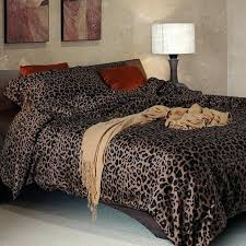 cheetah print bedding set photo 2 of 6 full size of leopard print bedding comforter set