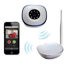 smart garage door openerThe Full Asante Smart Garage Door Opener with Camera Review  All