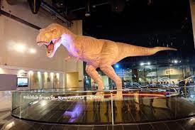 พิพิธภัณฑ์สิรินธร (Sirindhorn Museum) - รีวิวสถานที่ท่องเที่ยว - Wongnai