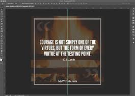 Download Your Free Quote Graphic Psd Template Rightly Co