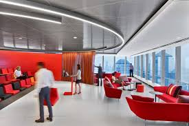 Common Office Spaces Are Also Alluring To Clients Wsj