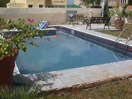 diy inground pool kits canada homemade slide