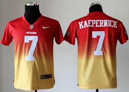 Colin Jersey Red amp; Discount Provide Stitched 7 49ers Shipping Fashion Fadeaway Kaepernick Nike The Free Elite gold Youth 60 Nfl ddfacfefeadd|NFL Week 3 Predictions Thread (2019 Season)