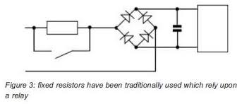 thermistor relay circuit diagram images inrush current limiter circuit moreover ac led circuit diagram as well