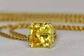 Yellow Diamond Vs White Diamond Canary Yellow Diamonds Mayfair Jewelers