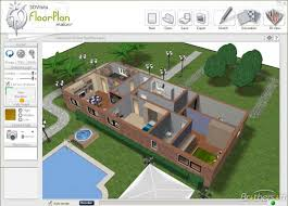 Easy To Follow Renovation Of House Plan Maker   AwakenTheFuture comImage Of Free d Floor Plan Maker   By Mona Brewer