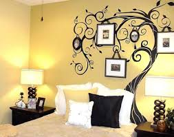fascinating decorative wall painting ideas for bedroom trends with beginners pictures paint pattern walls