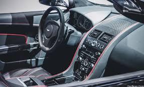2015 Aston Martin DB10 Interior Design Wallpaper Dekstop Car ...