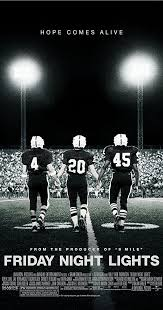 Friday Night Lights Quotes 12 Inspiration Friday Night Lights 24 IMDb