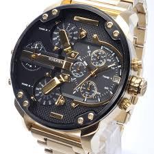 diesel dz7333 watch mr daddy 2 0 gold tone black dial review mens diesel dz7333 watch mr daddy 2 0 gold tone black dial review mens dz7333 ディーゼムゴームド ブラック レビュー メンズ