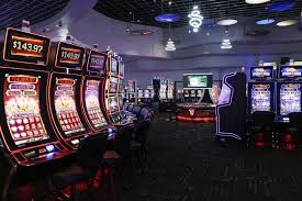 Home | The Casino at Gulfstream Park