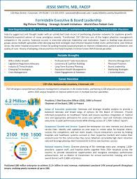Graphic Resumes Executive Resume Services