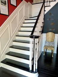 Full Size of Black And White Painted Staircases Model Staircase Google  Image Result For Http1 Bp ...