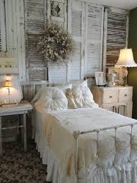 Schlafzimmer Deko Rustikal Yatak Odasi Shutter Decor Shutter