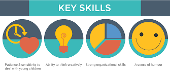 early childhood education course in eduadvisor early childhood education key skills