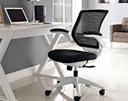 unico office chair. Chair : Ede Contemporary Fabric Office In Black White Unico Chair82 Amazing Exellent T
