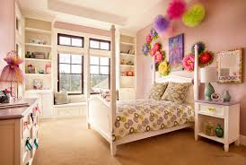 Little Girls Bedroom For Small Rooms Teenage Girl Room Ideas To Show The Characteristic Of The Owner