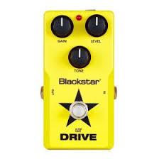 <b>Blackstar</b> LT Drive <b>Педаль эффектов</b> гитарная овердрайв