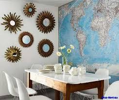 wall art design ideas screenshot charming office craft home wall
