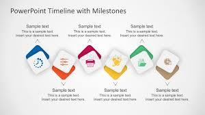 Free Timeline Templates Presentation Slides Slidemodel