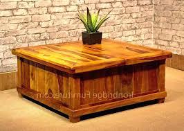 chest style coffee tables chest style coffee tables steamer trunk coffee table large chest wooden small