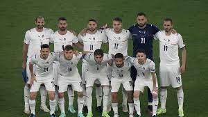 منتخب إيطاليا يحطم الرقم القياسي المسجل باسم البرازيل وإسبانيا - Sputnik  Arabic