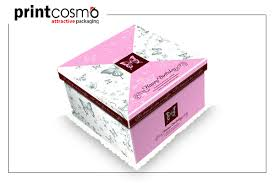 Custom Bakery Boxes Printed Bakery Packaging Boxes Supplies