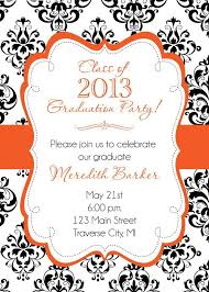 Create Your Own Graduation Invitations For Free Printable Invitations Graduation Download Them Or Print