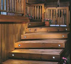 led deck lighting ideas. light up the night with an led deck lighting system perfect way led ideas