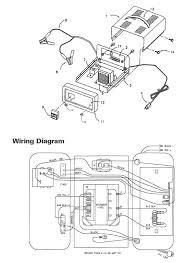 battery charger wiring diagram dolgular com everstart starter 50 owners manual at Everstart Battery Charger Wiring Diagram