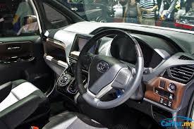 Jakarta 2017: All-New 2017 Toyota Voxy Introduced - CBU Japan, 2.0 ...
