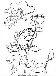74 Dessins De Coloriage Fleur Imprimer Sur Laguerche Com Page 8